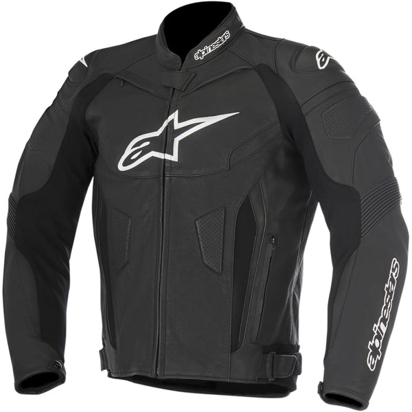 ALPINESTARS Gp Plus R Leather Jacket V2