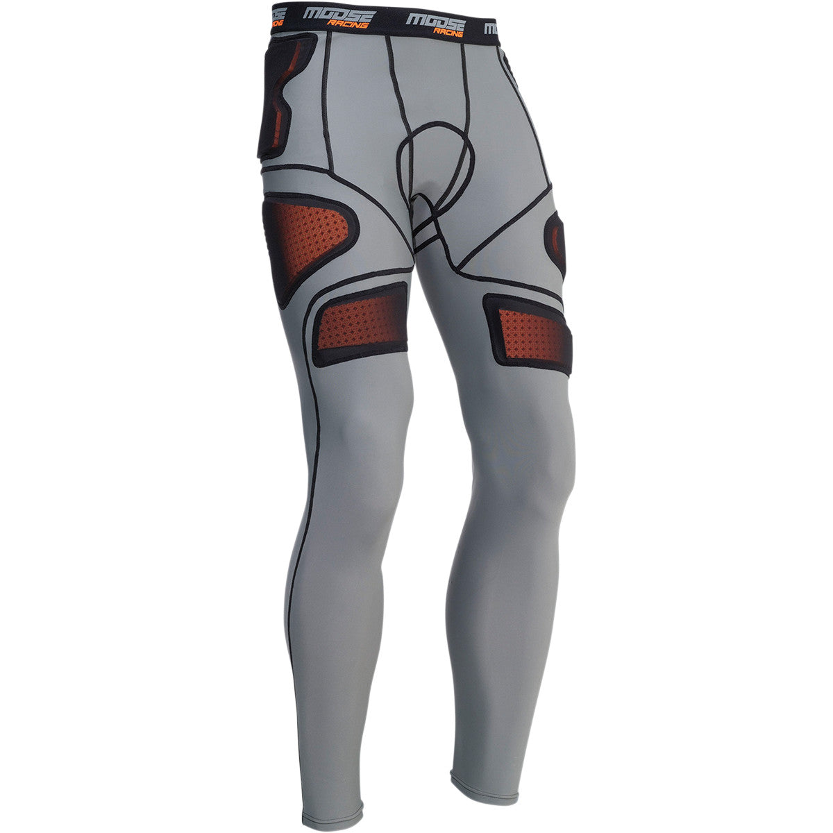 MOOSE XC1 Base Armor Pants