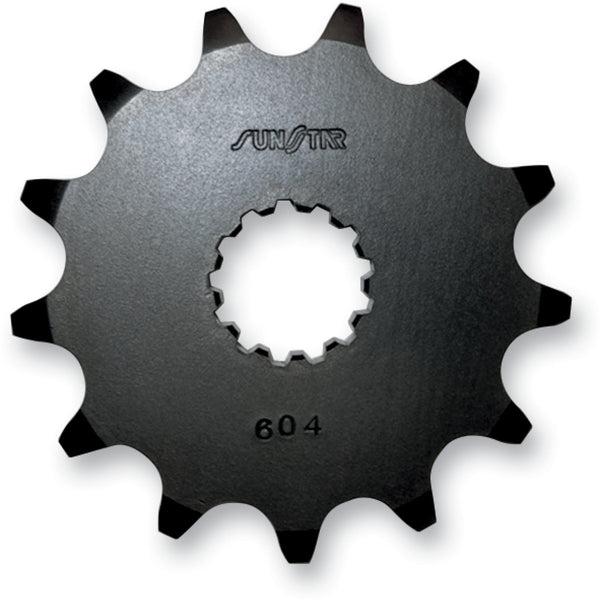 60413 SUNSTAR SPROCKETS Front Powerdrive Countershaft Sprocket C/S SPROCKET 630 13T