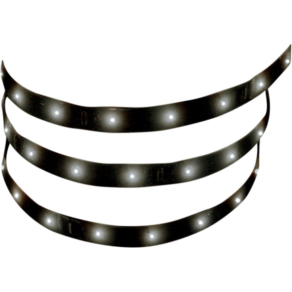 2040-0482 BRITE-LITES White LED Accent Light Strip LIGHT LED ACCENT WHITE