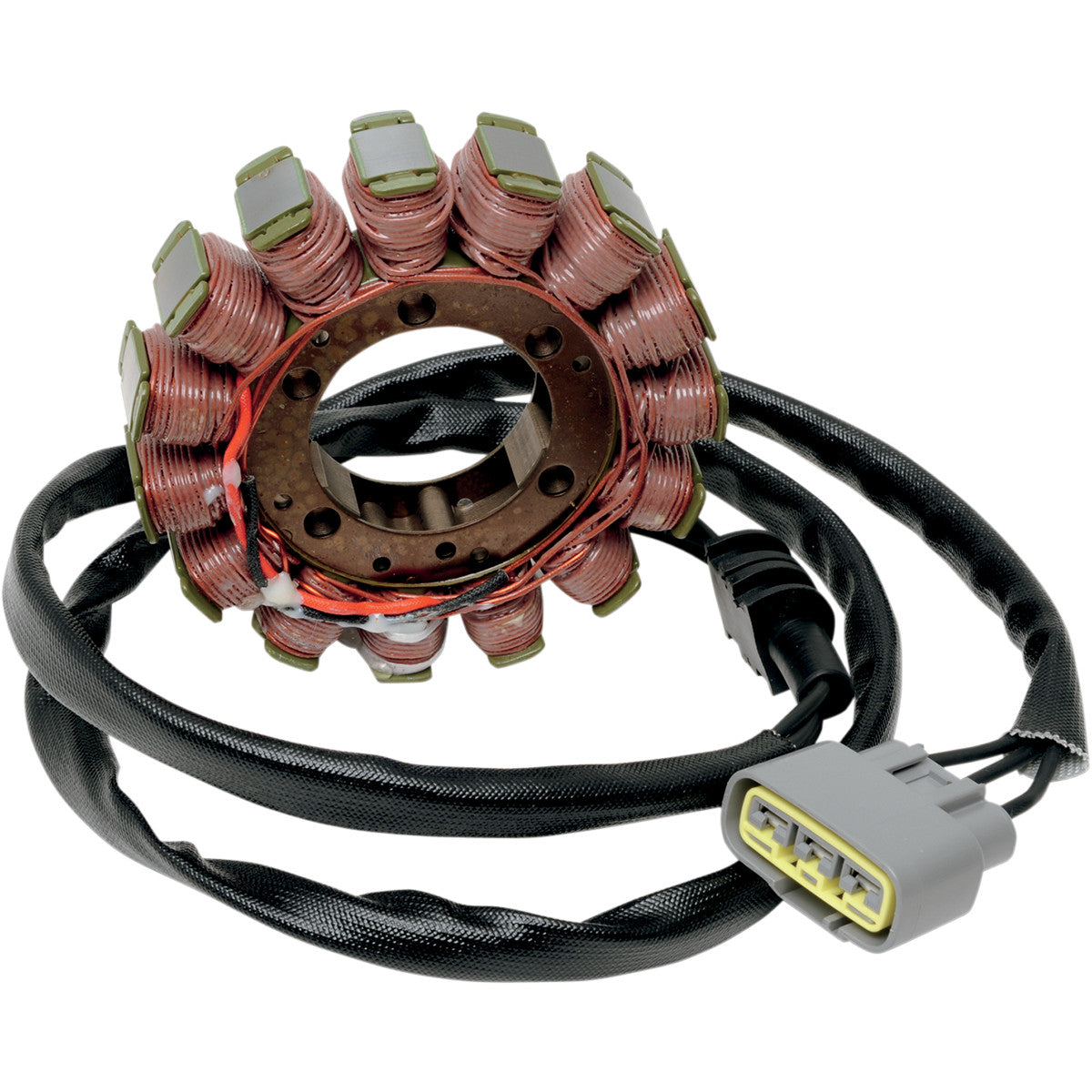 2112-0760 RICK'S MOTORSPORT ELECTRIC Alternator Stator STATOR YAMAHA