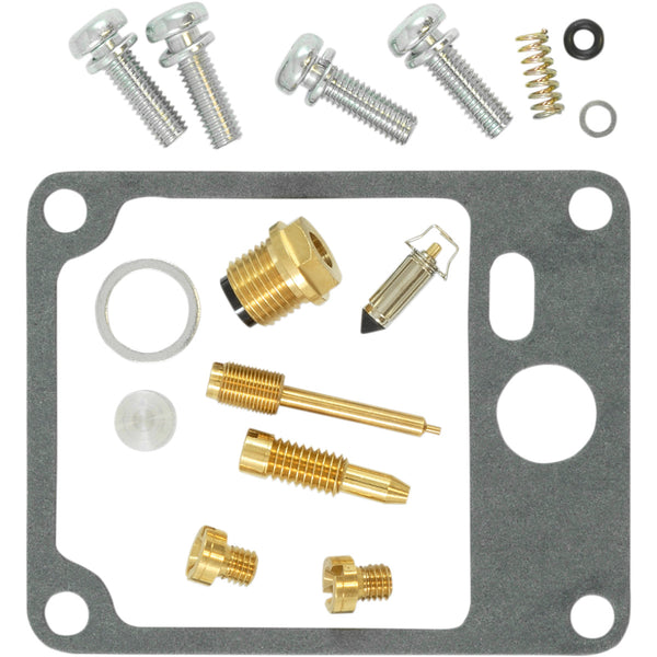 18-2409 K&L SUPPLY Standard Carburetor Repair Kit CARB REPAIR KIT
