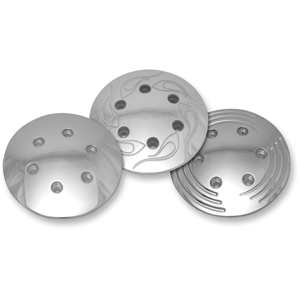 1201-0499 BARON PULLEY COVER COMET PULLEY COVER COMET