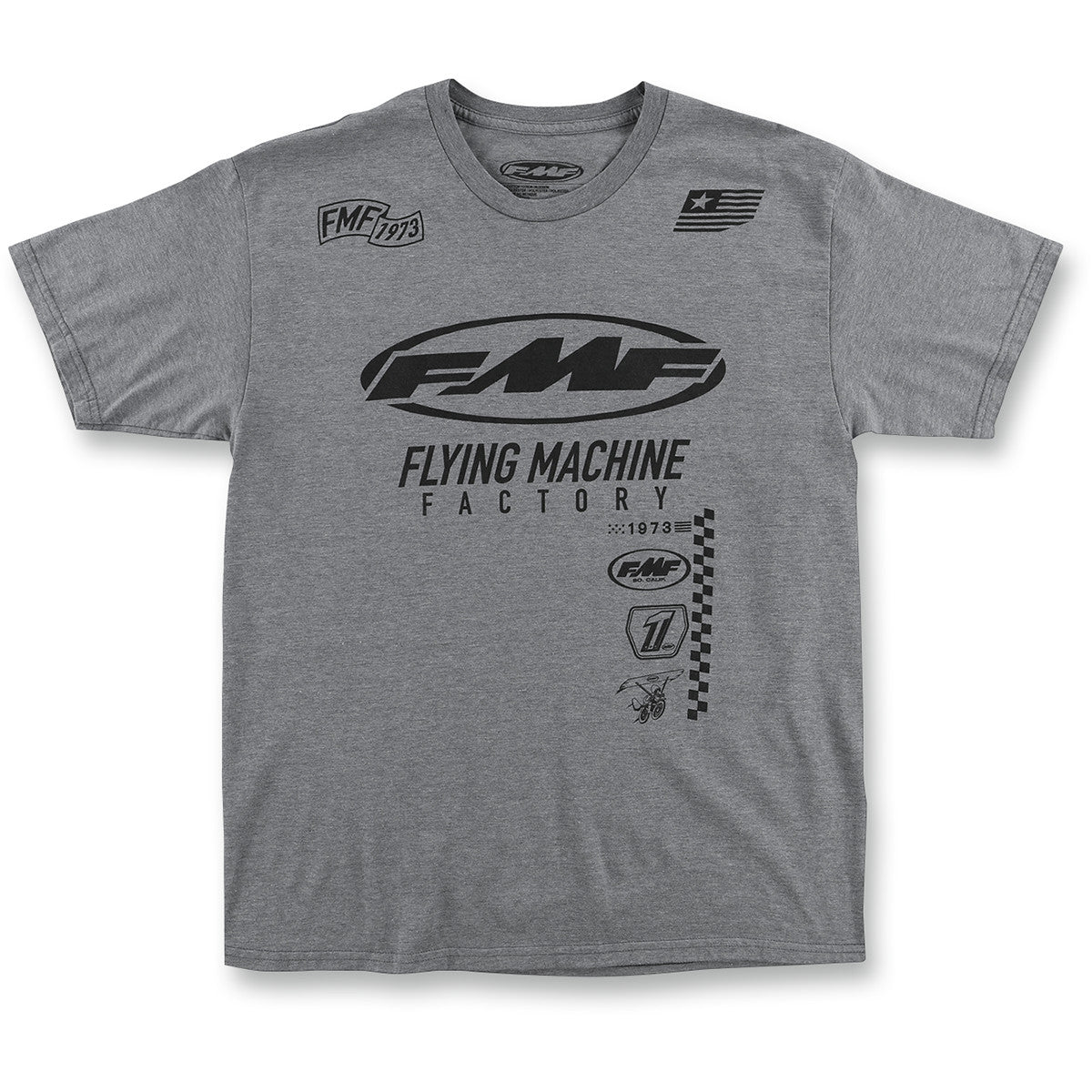 Fmf Apparel T-Shirts