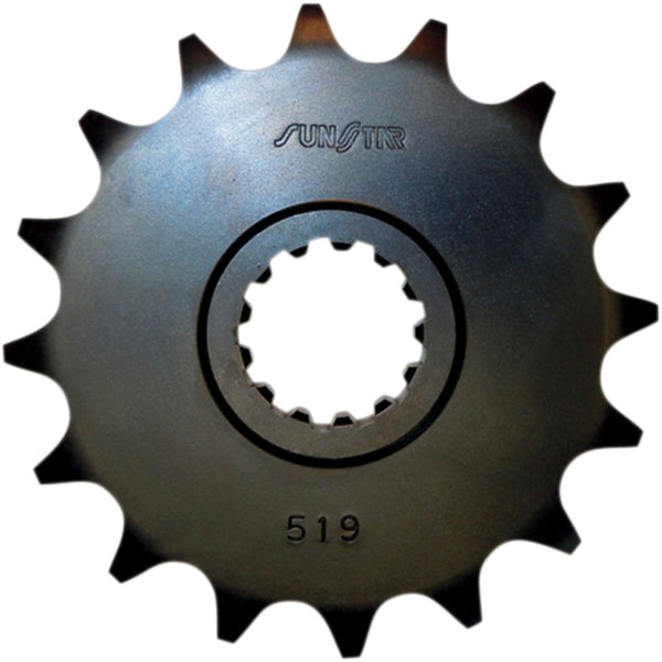 51916 SUNSTAR SPROCKETS Front Powerdrive Countershaft Sprocket C/S SPROCKET 530 16T