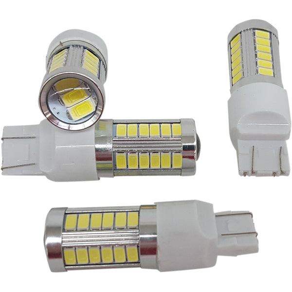 2060-0640 RIVCO PRODUCTS GL1800 Replacement Strobing Bulbs LED REPLACEMENT 7443