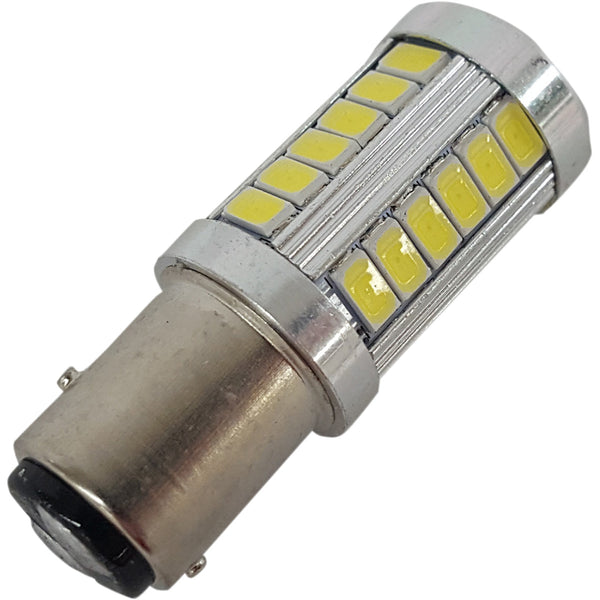 2060-0638 RIVCO PRODUCTS 1157 Strobing White LED Replacement Bulb LED REPLACEMENT 1157