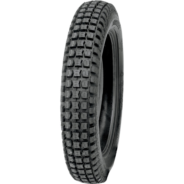 0315-0002 PIRELLI MT 43 4.00-18 Rear Tire TIRE MT43 TRIALS 4.00-18