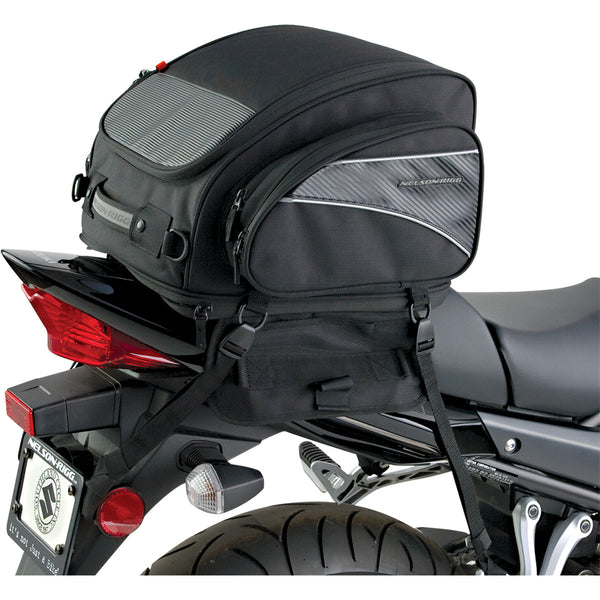 3502-0215 NELSON RIGG Expandable Sport Tail Pack TAIL BAG CL-1040-TP