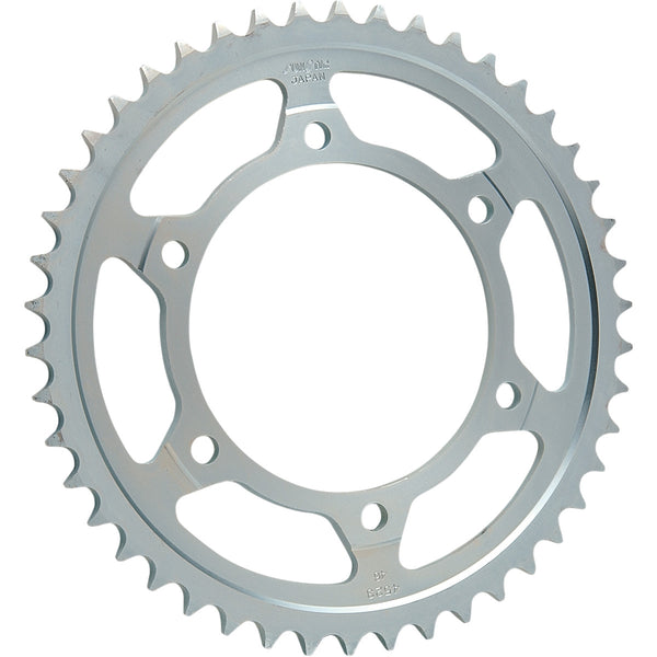 2-452346 SUNSTAR SPROCKETS Rear OEM Replacement Sprocket REAR SPROCKET SUZ 525 46T