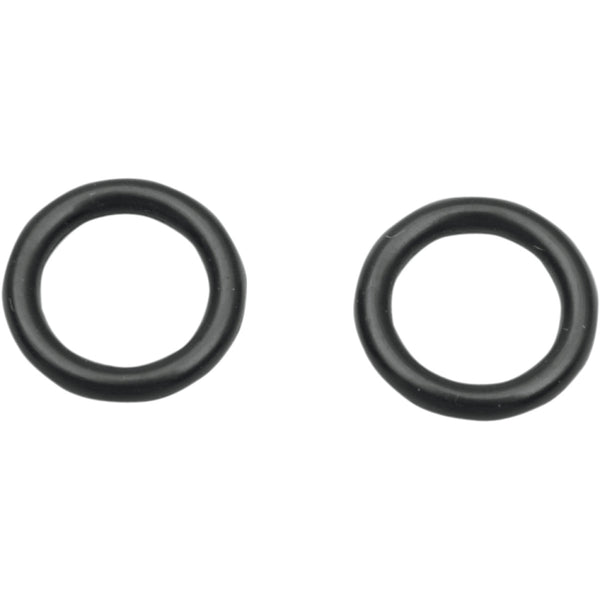 "0706-0202 GOODRIDGE 5/16"" Viton® O-Rings For In-Line Fuel Quick-Disconnect Coupling O-RING VITON 5/16"""