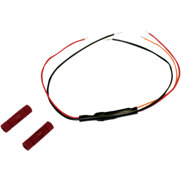 2050-0126 CUSTOM DYNAMICS High-Mount LED Brake Light Dual Converter MODULE DUAL INTS RUN/BKR