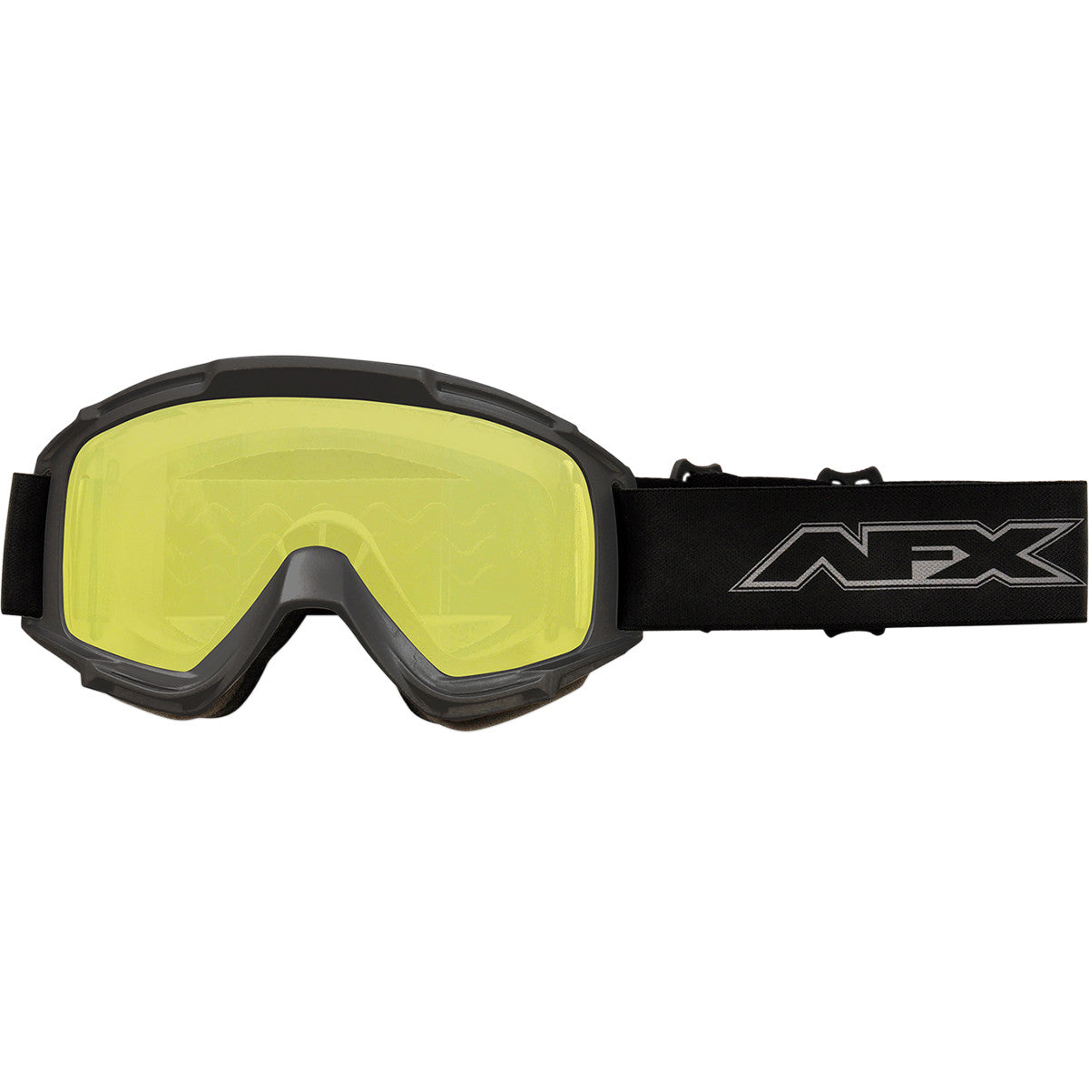 AFX HELMET COLD WEATHER DOUBLE LENS GOOGLES