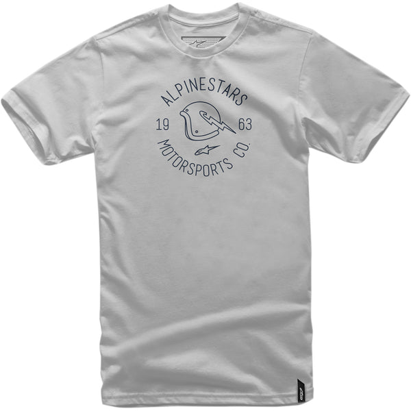 Alpinestars T-Shirt And Ring Ratchet Winged