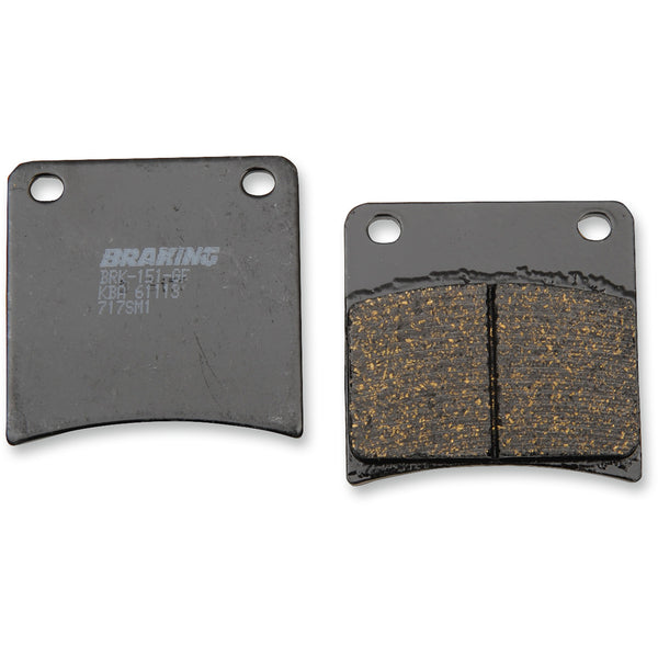 BRAKING SM1 Compound Brake