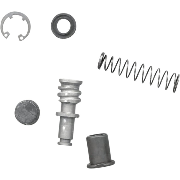 K&L SUPPLY Front Master Cylinder Rebuild Kit