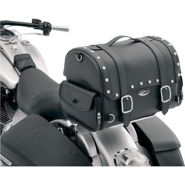 3503-0054 SADDLEMEN Desperado Express Tail Bag SISSYBAR BAG DESP