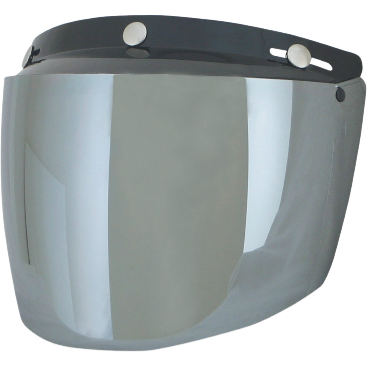 AFX HELMET THREE- AND FIVE-SNAP SHIELDS