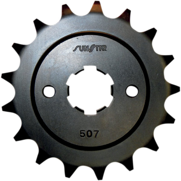 50718 SUNSTAR SPROCKETS Front Powerdrive Countershaft Sprocket C/S SPROCKET 530 18T