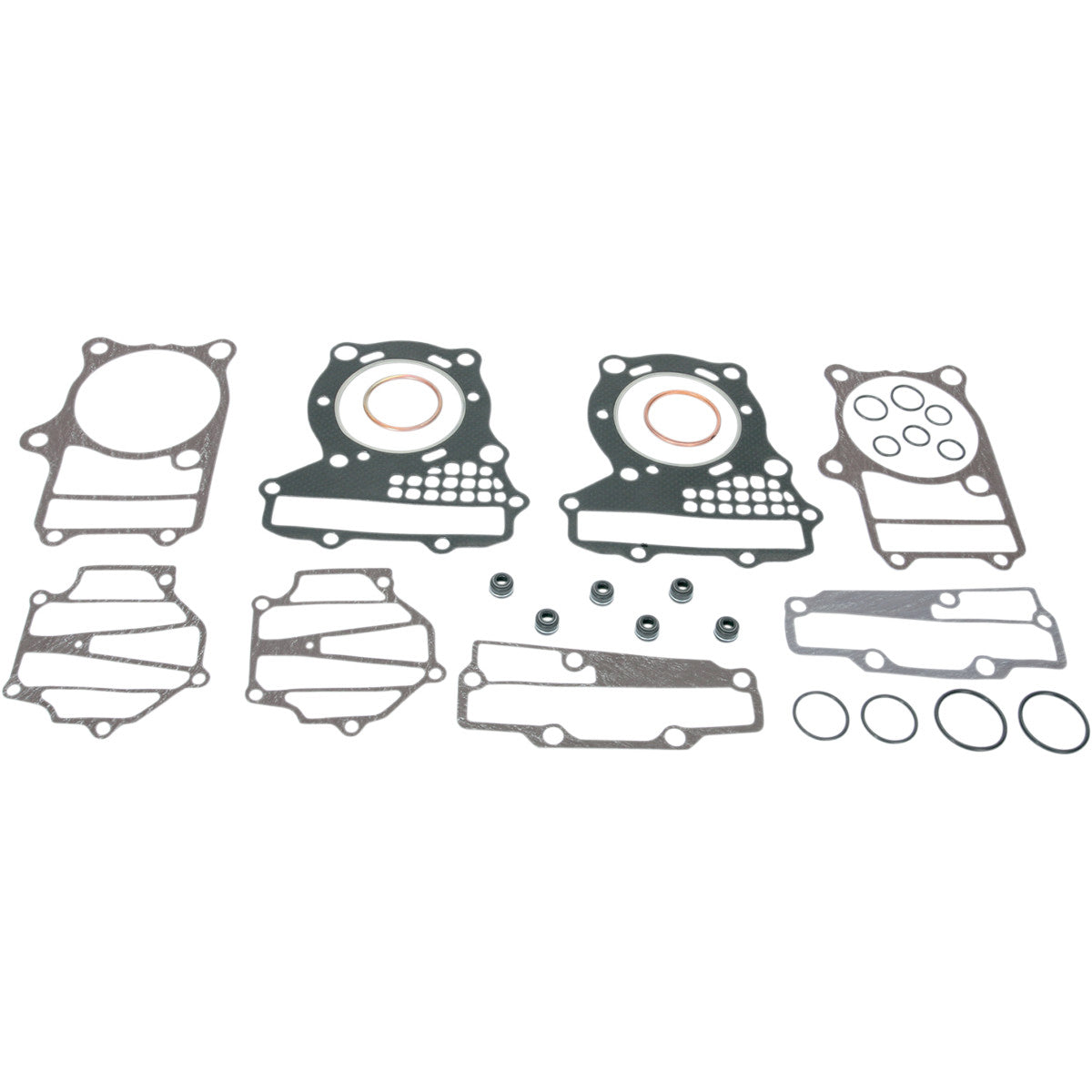 VG-5023 VESRAH Top End Gasket Set GSKT SET TE SHADOW 83-85
