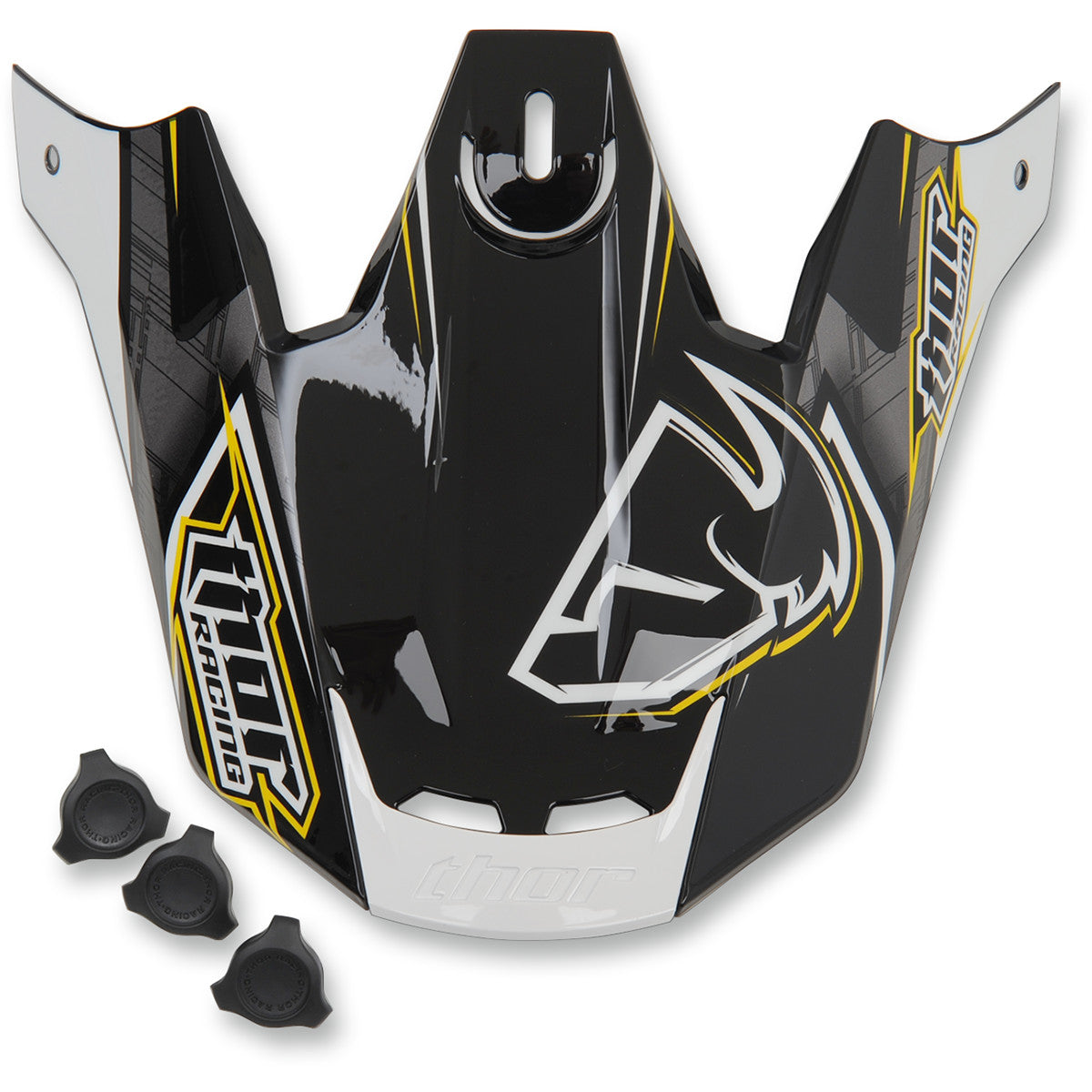 THOR Verge Visor Kit Visors And Accessories