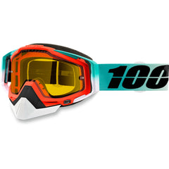 100% Racecraft Snow Goggles