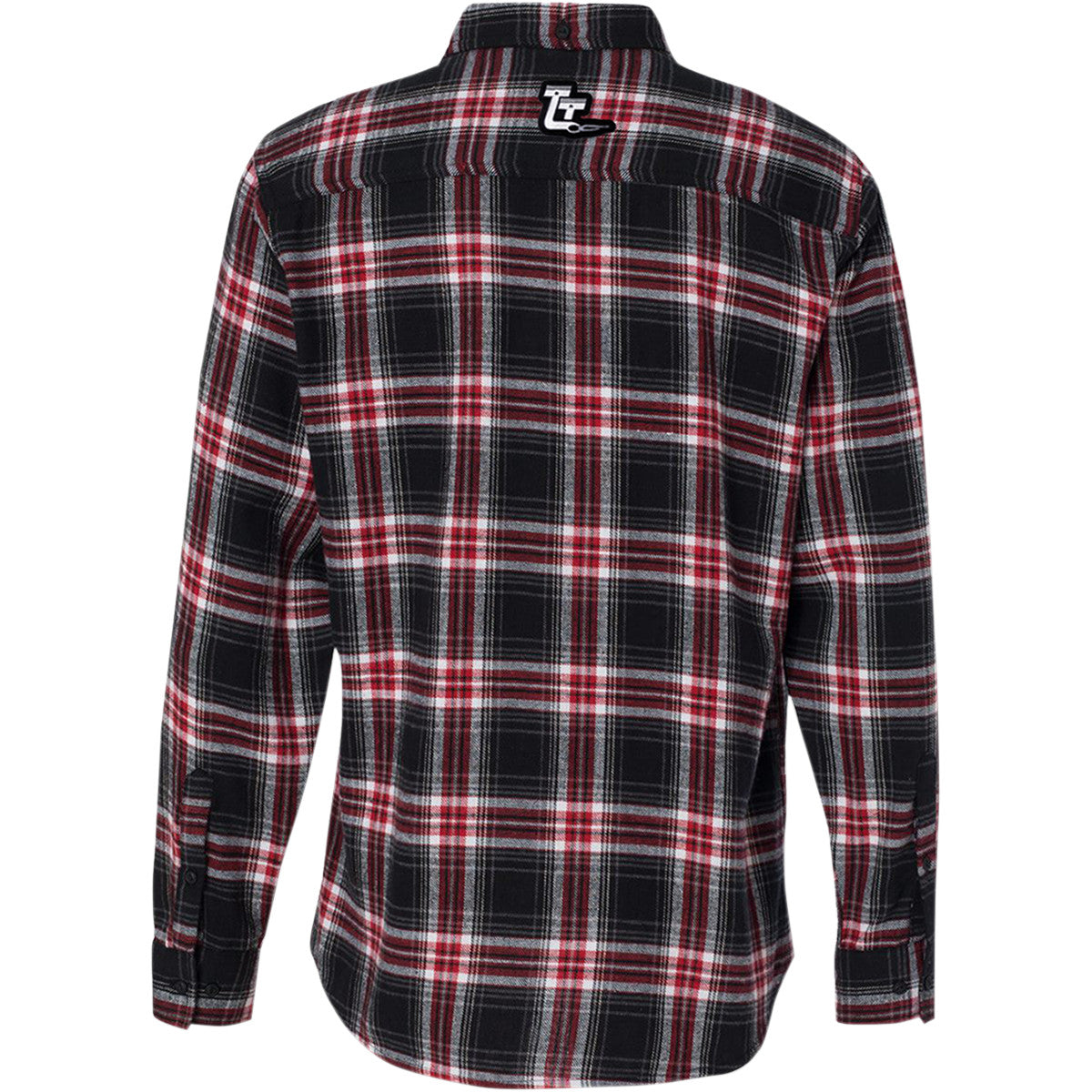 Throttle Threads Men'S Flannel Shirts