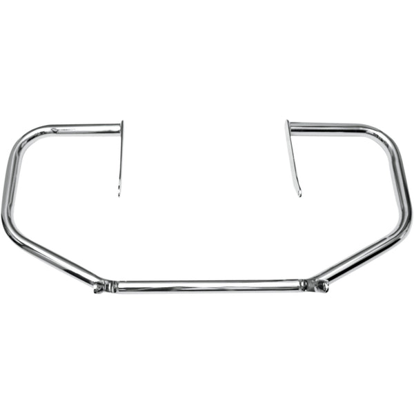 0706-0082 BARON Chrome Full-Size Engine Guard ENGINE GUARD KAWASAKI