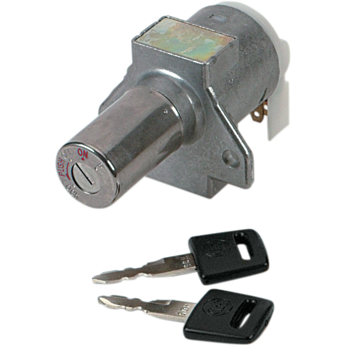 40-15820 EMGO Ignition Switch IGNITION SWITCH