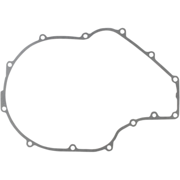0934-3984 COMETIC Clutch Cover Gasket GASKET CLUTCH KAWASAKI