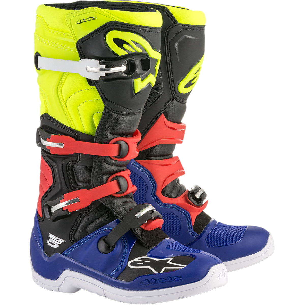 Alpinestars(MX) Tech 5 Boots