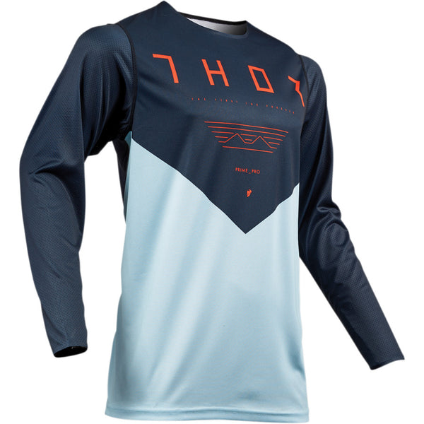 Thor Prime Pro Jet Offroad Riding Wear Jersey