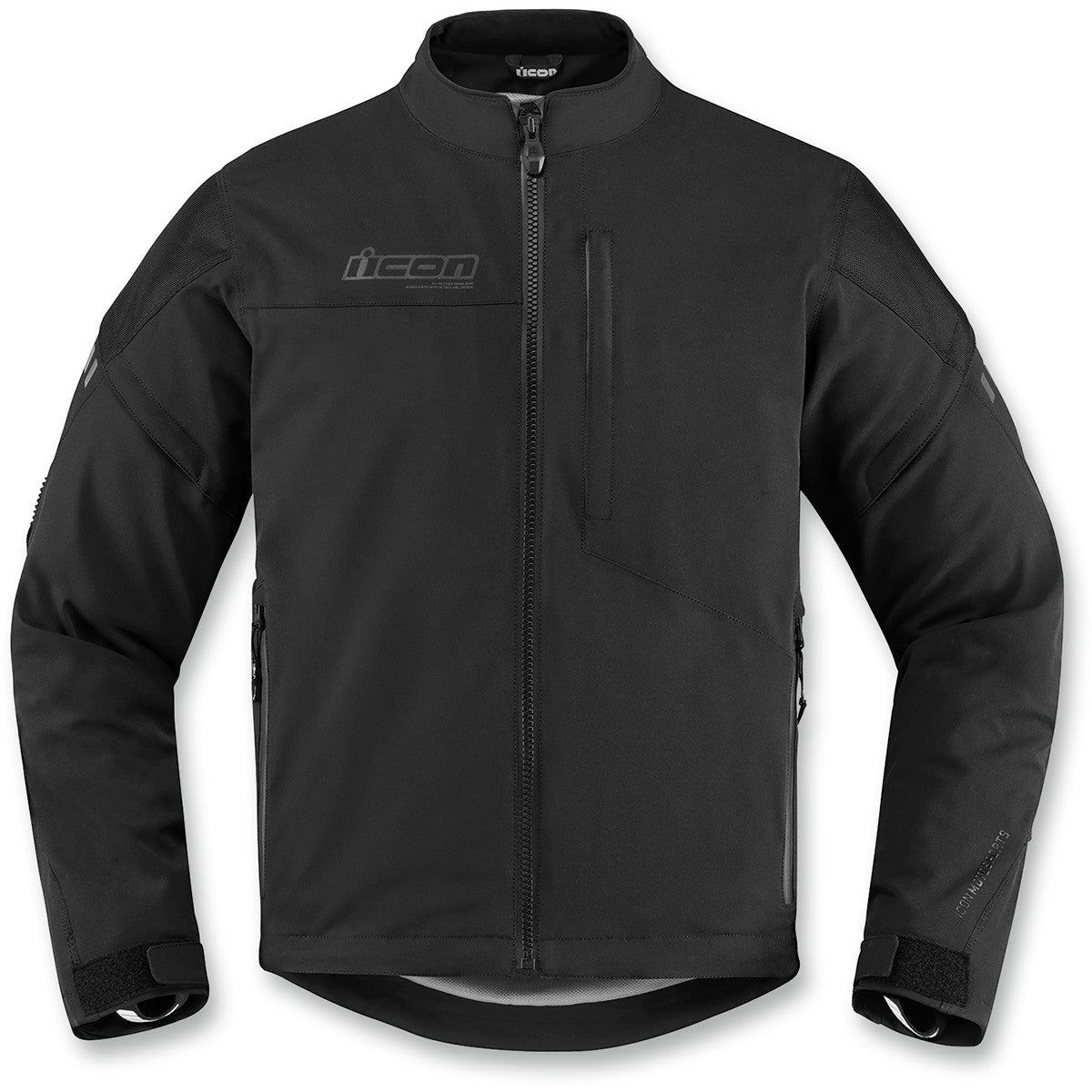 ICON TARMAC JACKETS