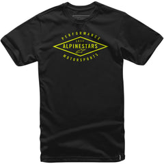 Alpinestars T-Shirts  Chevron Disect Expedition Hashed Override