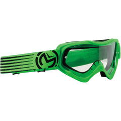 MOOSE Youth Qualifier Slash Goggles