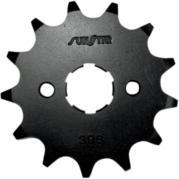 30613 SUNSTAR SPROCKETS Front Powerdrive Countershaft Sprocket C/S SPROCKET 520 13T
