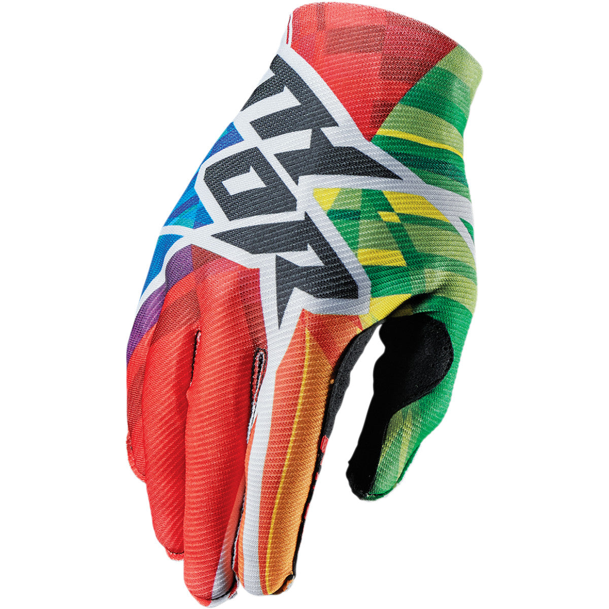 THOR Invert Short Cuff Gloves