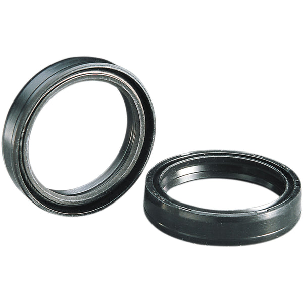 FS-040 PARTS UNLIMITED 35mm x 48mm x 10.5mm Front Fork Seals FORK SEAL 35X48X10.5
