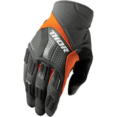 THOR Rebound Short Cuff Gloves