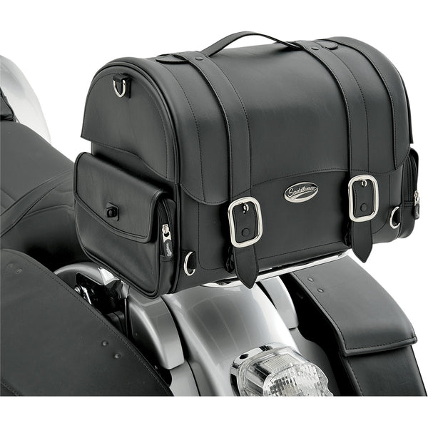 3503-0055 SADDLEMEN Drifter™ Express Tail Bag SISSYBAR BAG DRFT