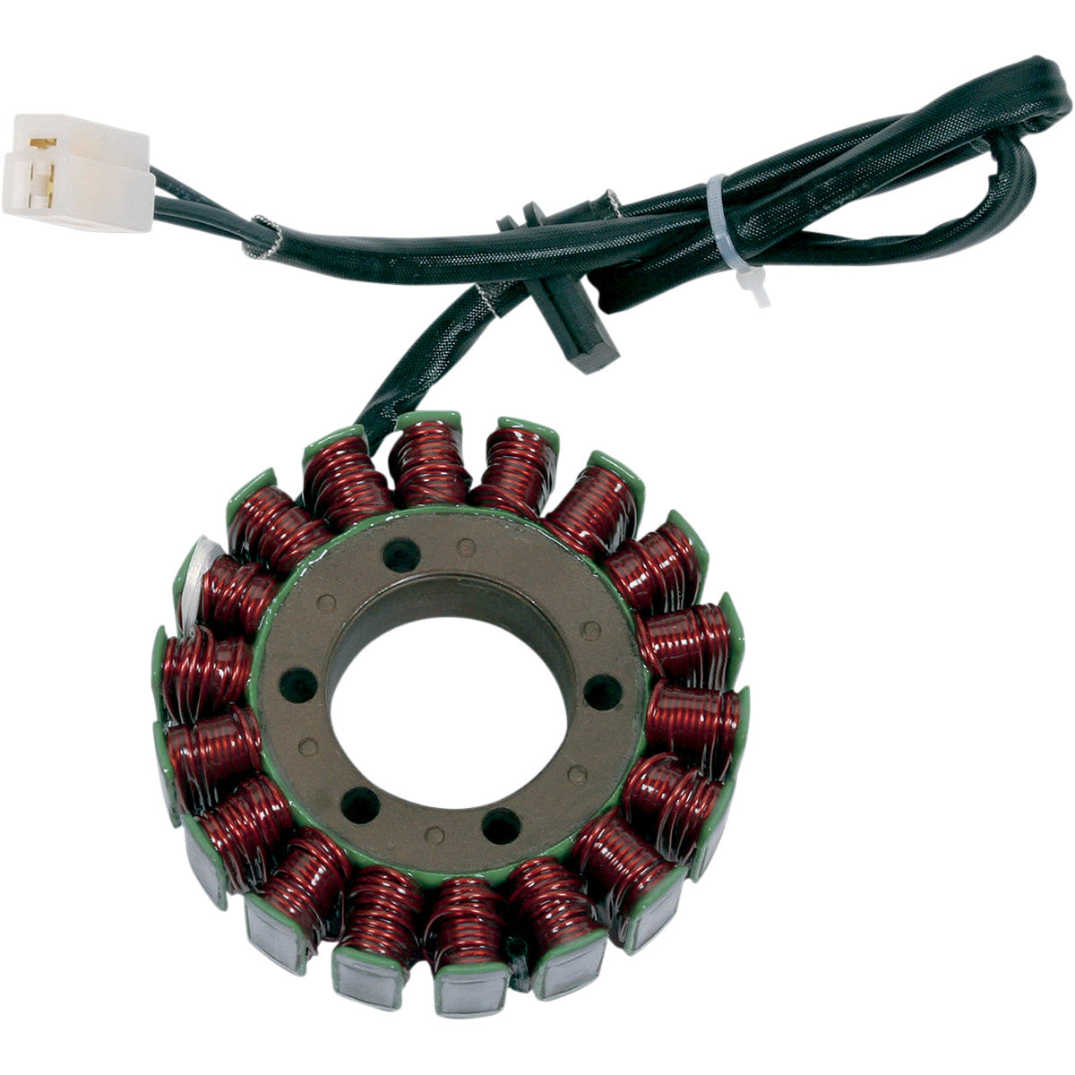 21-406 RICK'S MOTORSPORT ELECTRIC Alternator Stator STATOR YAM