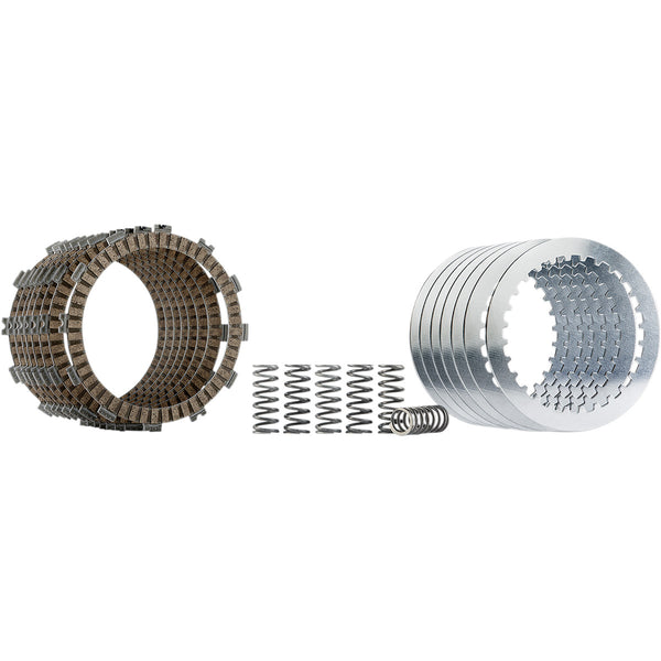 1131-3095 HINSON RACING Complete Clutch Kit CLUTCH FIBER/STEEL KIT YA