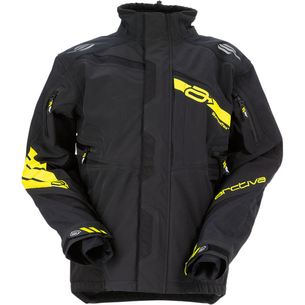 Arctiva Men'S Vibe Shell Jackets And Bibs