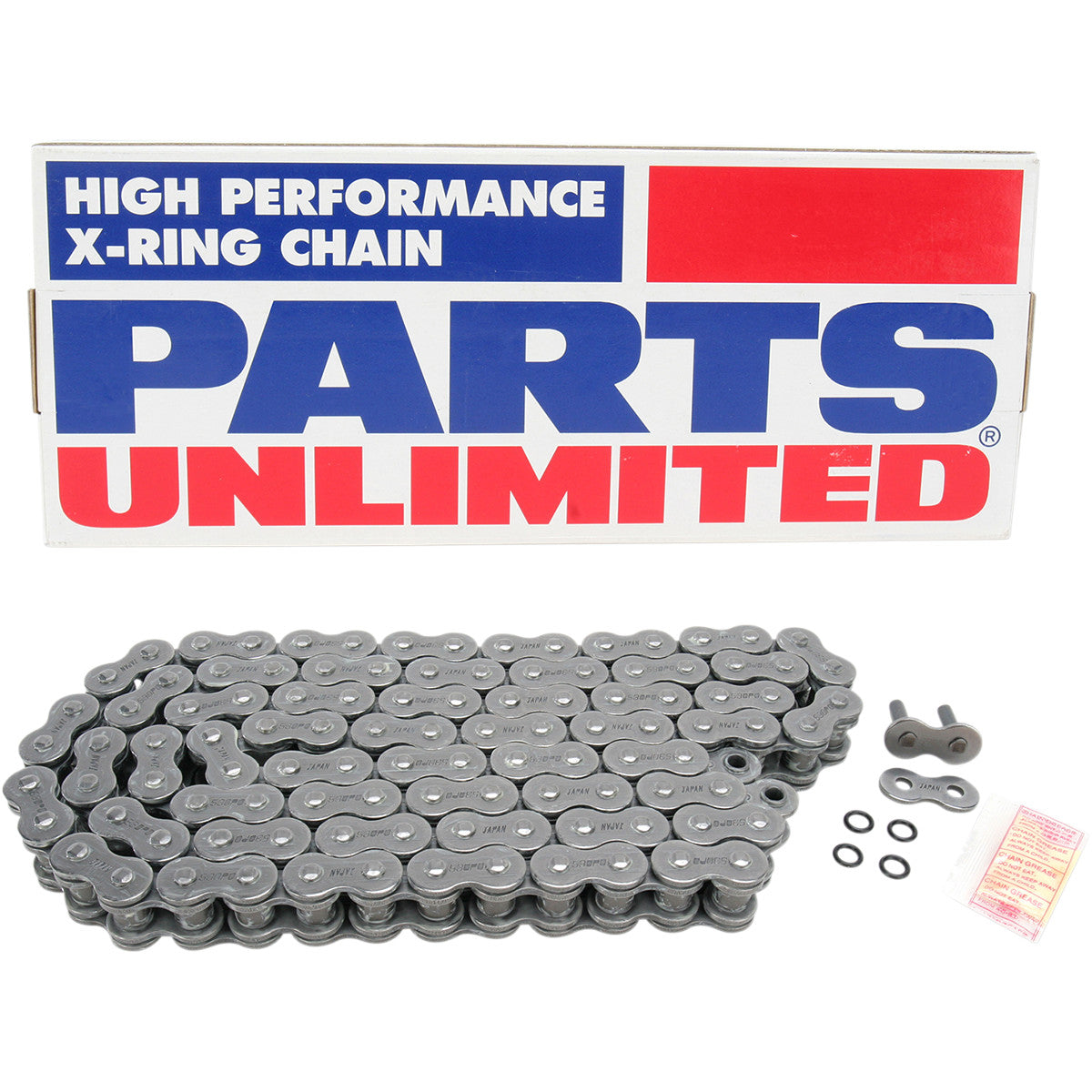 PARTS UNLIMITED-CHAIN CHAIN PU 530 X-RNG X 130L