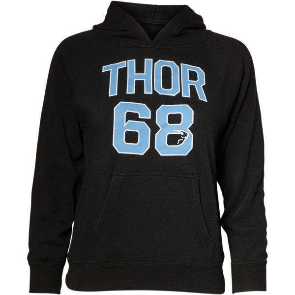 THOR Pull-Over Hoody