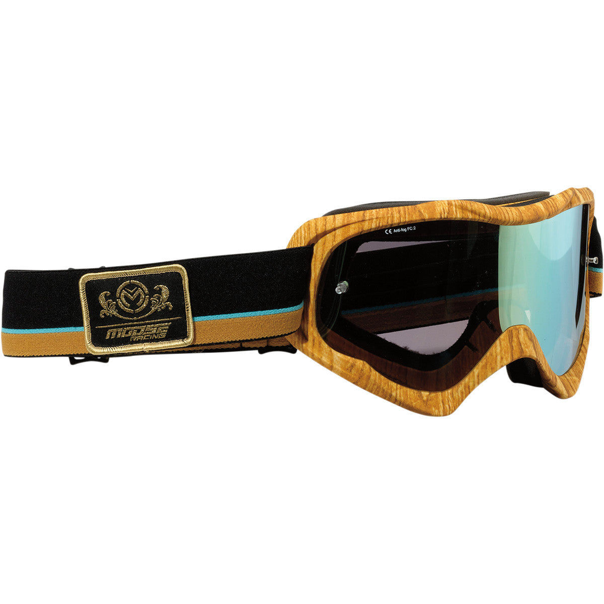 MOOSE Special Edition Qualifier Goggles