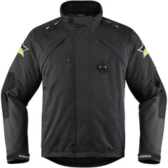 Raiden DKR Monochromatic™ Waterproof Jacket