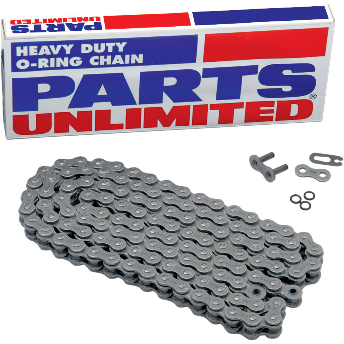 PARTS UNLIMITED-CHAIN CHAIN PU 520 O-RING X 98L