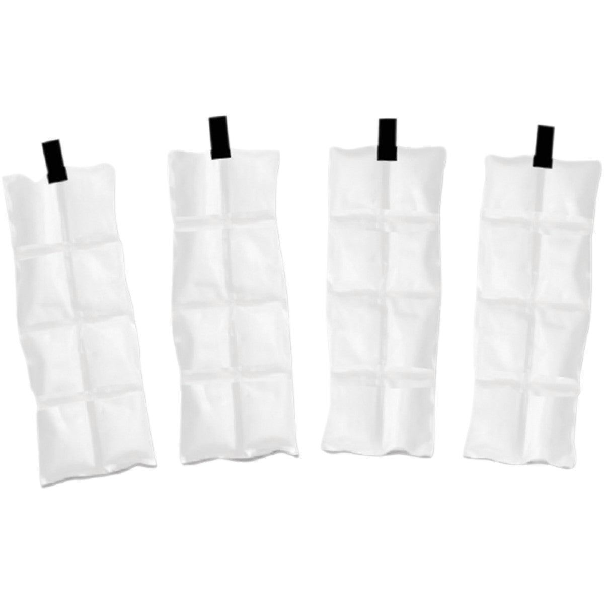 Hyper Kewl Coolpax™ Cooling Inserts For Techkewl™ Cooling Vests With Hook And Loop Stabilizers