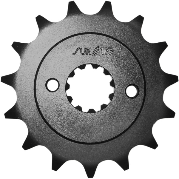 1212-0996 SUNSTAR SPROCKETS Powerdrive Countershaft Front Sprocket SPROCKET C/S 15T